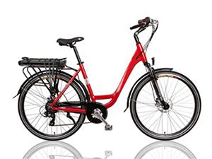 TG-CM001 Electric Commuter Bike
